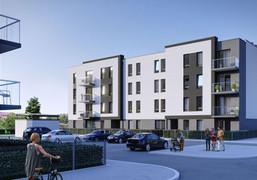 Morizon WP ogłoszenia | Nowa inwestycja - Rumia, Nowe Janowo, Rumia ul. Dębogórska, 40-59 m² | 8776