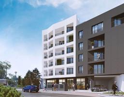 Morizon WP ogłoszenia | Lokal w inwestycji Chruściela 29, Warszawa, 56 m² | 6862