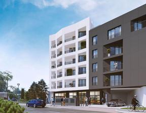 Mieszkanie w inwestycji Chruściela 29, Warszawa, 56 m²