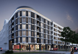 Morizon WP ogłoszenia | Nowa inwestycja - Młyńska 10, Kołobrzeg, 27-71 m² | 8795
