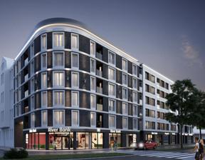 Mieszkanie w inwestycji Młyńska 10, Kołobrzeg, 27 m²