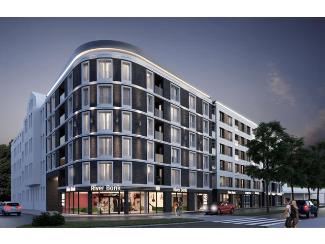 Morizon WP ogłoszenia   Mieszkanie w inwestycji Młyńska 10, Kołobrzeg, 71 m²   0166
