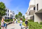 Morizon WP ogłoszenia | Mieszkanie w inwestycji Zielone Miasto, Wrocław, 57 m² | 4521