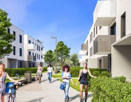 Morizon WP ogłoszenia | Mieszkanie w inwestycji Zielone Miasto, Wrocław, 41 m² | 4370