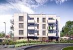 Morizon WP ogłoszenia | Mieszkanie w inwestycji Zielone Zamienie 4, Zamienie, 35 m² | 9945