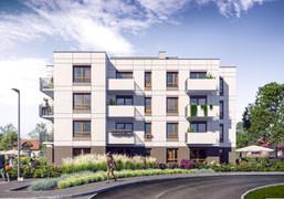 Morizon WP ogłoszenia | Nowa inwestycja - Zielone Zamienie 4, Zamienie ul. Waniliowa, 35-61 m² | 8801