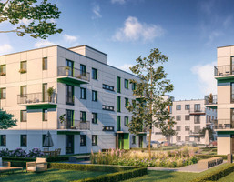 Morizon WP ogłoszenia | Mieszkanie w inwestycji Zielone Zamienie 4, Zamienie, 35 m² | 0089