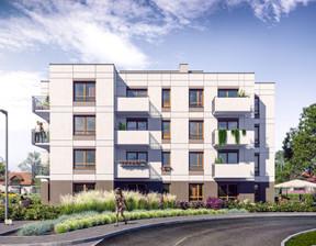 Mieszkanie w inwestycji Zielone Zamienie 4, Zamienie, 42 m²