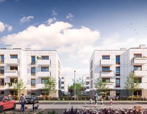 Mieszkanie w inwestycji Zielone Zamienie 4, Zamienie, 36 m²