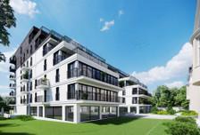 Mieszkanie w inwestycji Browar Kleparz, Kraków, 48 m²