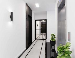 Mieszkanie w inwestycji Browar Kleparz, Kraków, 54 m²