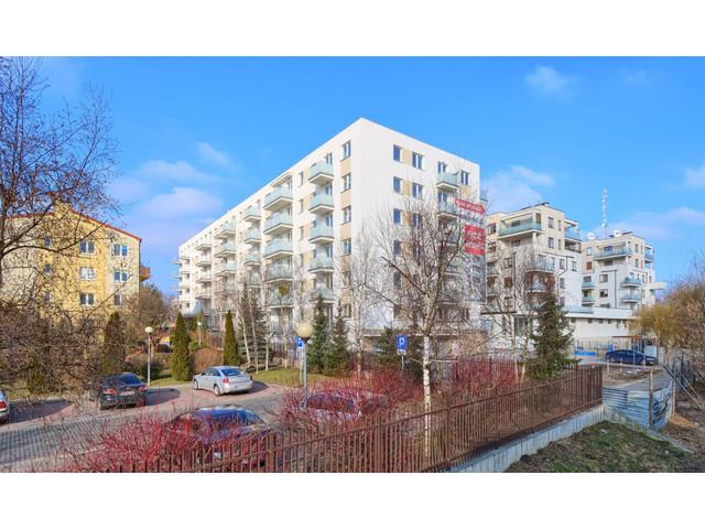 Morizon WP ogłoszenia | Mieszkanie w inwestycji Dom Marzeń etap III GOTOWE MIESZKANIA, Piaseczno (gm.), 62 m² | 6506