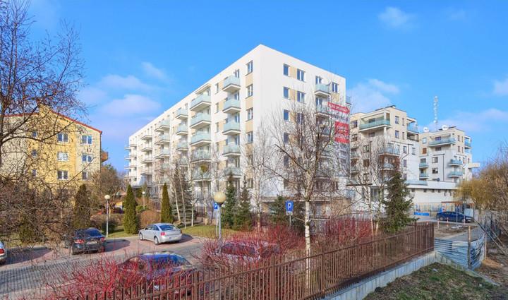 Morizon WP ogłoszenia | Nowa inwestycja - Dom Marzeń etap III GOTOWE MIESZKANIA, Piaseczno, 40-63 m² | 8828