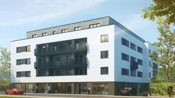 Morizon WP ogłoszenia | Mieszkanie w inwestycji Kamienica Grochów, Warszawa, 96 m² | 8348