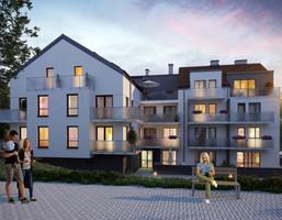 Morizon WP ogłoszenia | Mieszkanie w inwestycji ul. Mrongowiusza, Mrągowo (gm.), 54 m² | 4621