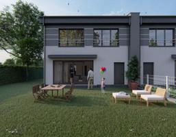 Morizon WP ogłoszenia | Dom w inwestycji Zakątek Wojskiego, Białystok, 135 m² | 1425