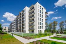 Mieszkanie w inwestycji Jerozolimska, Kraków, 39 m²