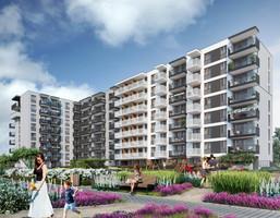 Morizon WP ogłoszenia | Mieszkanie w inwestycji Nowa Myśliwska, Kraków, 38 m² | 8234