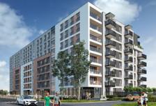 Mieszkanie w inwestycji Nowa Myśliwska, Kraków, 53 m²