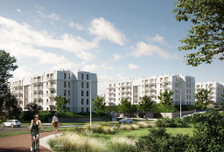 Mieszkanie w inwestycji Osiedle Więcej, Gdańsk, 56 m²