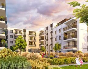 Mieszkanie w inwestycji Aluzyjna 19, Warszawa, 119 m²