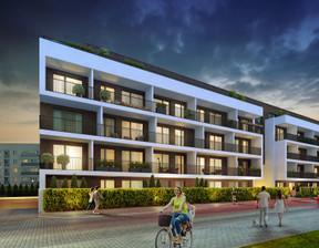 Mieszkanie w inwestycji Aluzyjna 19, Warszawa, 45 m²