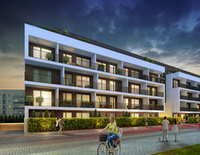 Mieszkanie w inwestycji Aluzyjna 19, Warszawa, 58 m²
