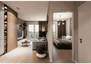 Morizon WP ogłoszenia | Mieszkanie w inwestycji Modern Space - Mikroapartamenty, Warszawa, 40 m² | 8917