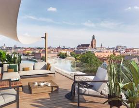 Mieszkanie w inwestycji Księcia Witolda 46, Wrocław, 70 m²