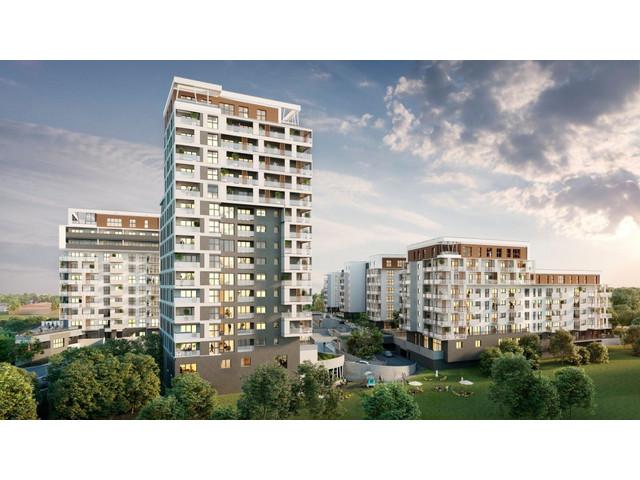 Morizon WP ogłoszenia | Mieszkanie w inwestycji Dzielnica Parkowa IV Etap, Rzeszów, 136 m² | 4905