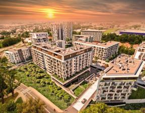 Mieszkanie w inwestycji Dzielnica Parkowa IV Etap, Rzeszów, 99 m²
