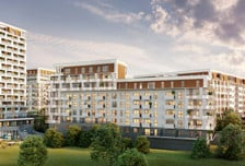 Mieszkanie w inwestycji Dzielnica Parkowa IV Etap, Rzeszów, 60 m²