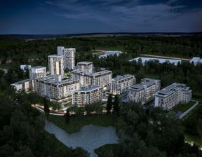 Mieszkanie w inwestycji Dzielnica Parkowa IV Etap, Rzeszów, 59 m²