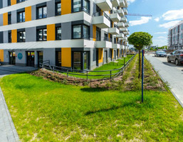 Morizon WP ogłoszenia | Mieszkanie w inwestycji Osiedle Ozon, Kraków, 55 m² | 3489