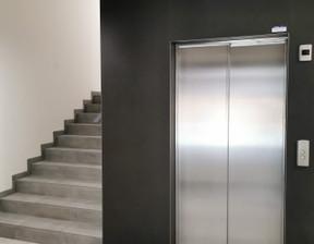 Mieszkanie w inwestycji Osiedle Ozon, Kraków, 35 m²