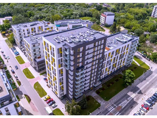 Morizon WP ogłoszenia | Mieszkanie w inwestycji YANA, Warszawa, 108 m² | 9740