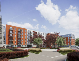 Morizon WP ogłoszenia | Mieszkanie w inwestycji RECANTO, Łódź, 88 m² | 0179