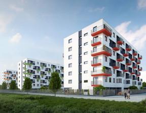 Lokal usługowy w inwestycji Fajny dom, Kraków, 46 m²