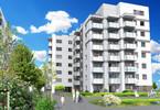 Morizon WP ogłoszenia | Mieszkanie w inwestycji Sprawna 33, Warszawa, 40 m² | 4326