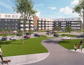 Mieszkanie w inwestycji Murapol Dzieci Warszawy, Warszawa, 58 m²