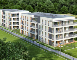 Morizon WP ogłoszenia | Mieszkanie w inwestycji Mała Góra 10, Kraków, 35 m² | 1555