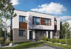 Morizon WP ogłoszenia | Dom w inwestycji Kabacka Przystań Gardens, Józefosław, 93 m² | 0406
