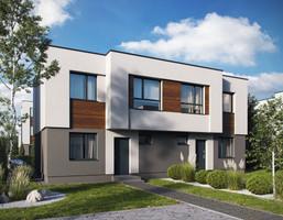 Morizon WP ogłoszenia | Dom w inwestycji Kabacka Przystań Gardens, Józefosław, 93 m² | 0400