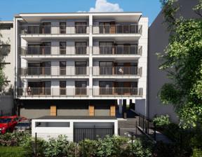 Mieszkanie w inwestycji Szara 6, Łódź, 81 m²