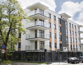 Mieszkanie w inwestycji Gdyńska 41, Łódź, 39 m²