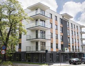 Mieszkanie w inwestycji Gdyńska 41, Łódź, 57 m²