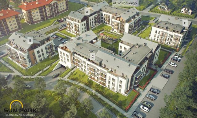 Mieszkanie na sprzedaż <span>przemyski, Przemyśl, ul. Rosłońskiego </span>