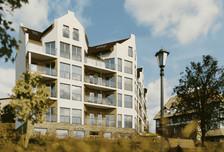 Mieszkanie w inwestycji Pułaskiego Square, Ełk, 64 m²