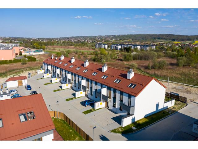 Morizon WP ogłoszenia | Dom w inwestycji Zielona Lwowska, Rzeszów, 126 m² | 7850