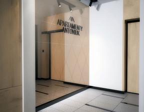 Komercyjne w inwestycji Apartamenty Antoniuk, Białystok, 96 m²